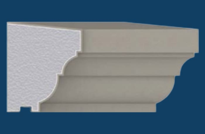 EPS Mouldings - Window Sills - M023