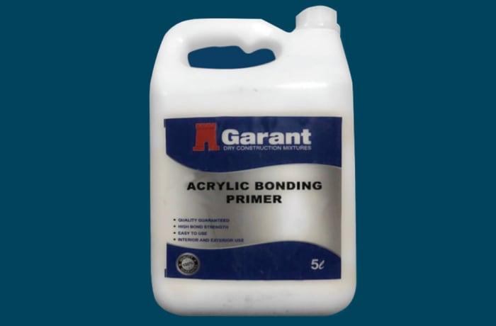 Adhesive Products - Acrylic Bonding Primer