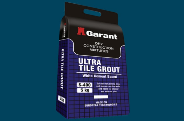 Adhesive Products - Ultra-Tile Grout
