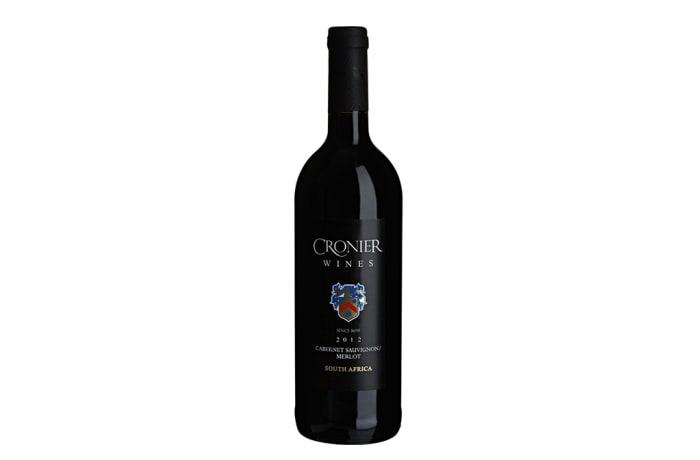 Cronier - Cabernet Sauvignon Merlot Blend