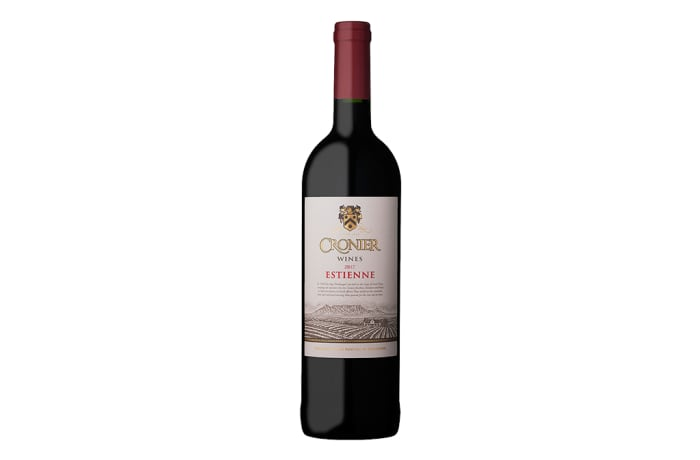 Cronier - Driebergen Red Blend (Cabernet Sauvignon - Merlot - Malbec)