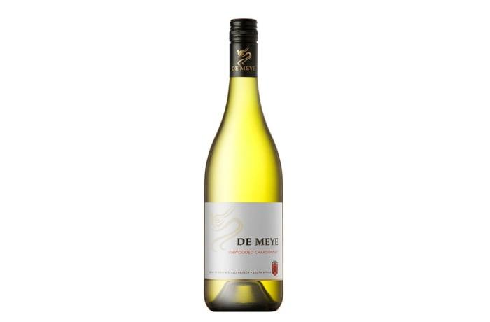De Meye - Unwooded Chardonnay