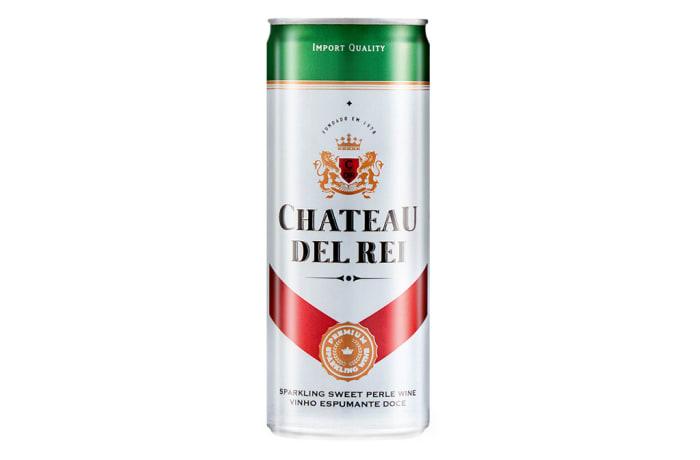 Chateau Del Rei  - Sparkling wine