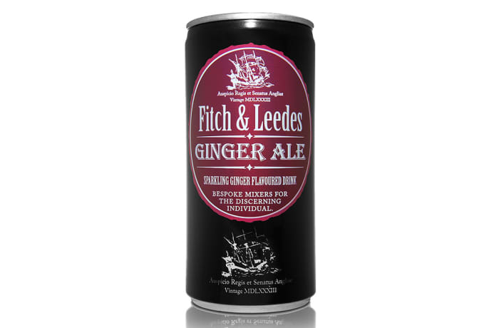 Fitch and Leedes - Ginger Ale