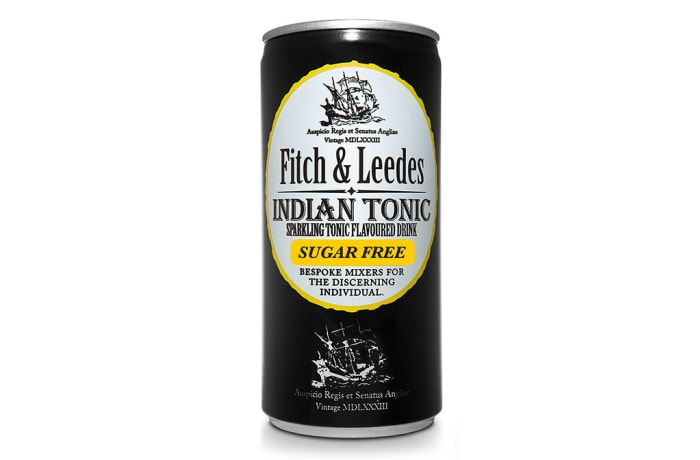Fitch and Leedes - IndianTonic Lite