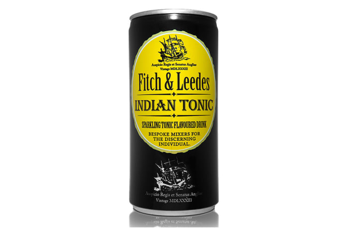 Fitch and Leedes - Indian Tonic