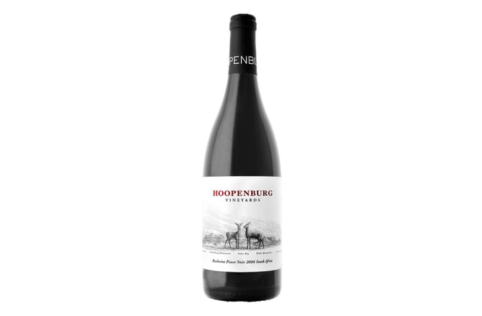 Hoopenburg - Pinot Noir