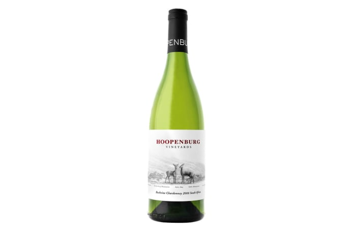 Hoopenburg - Vineyards Chardonnay