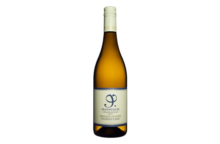 Journey's End - Haystack Chardonnay