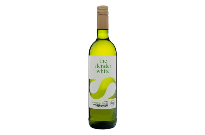 Journey's End - The Slender White Sauvignon Blanc 2017