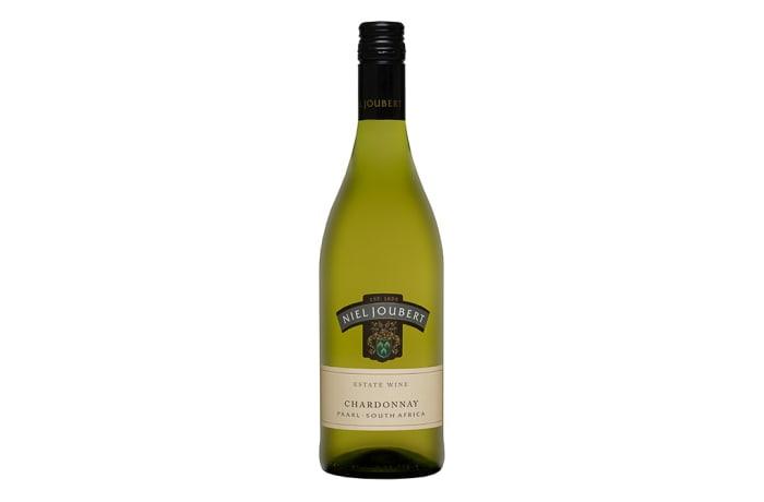 Niel Joubert - Chardonnay