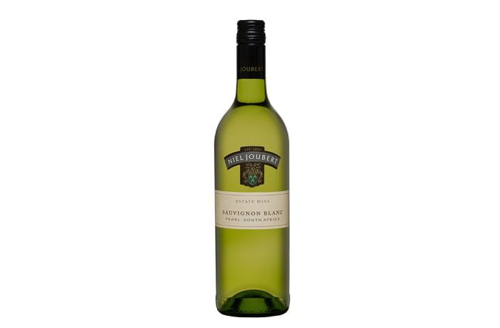 Niel Joubert - Sauvignon Blanc