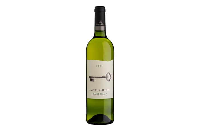 Noble Hill Chardonnay