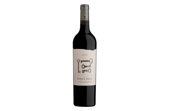 Noble Hill - Estate Blend (Bordeaux Blend)