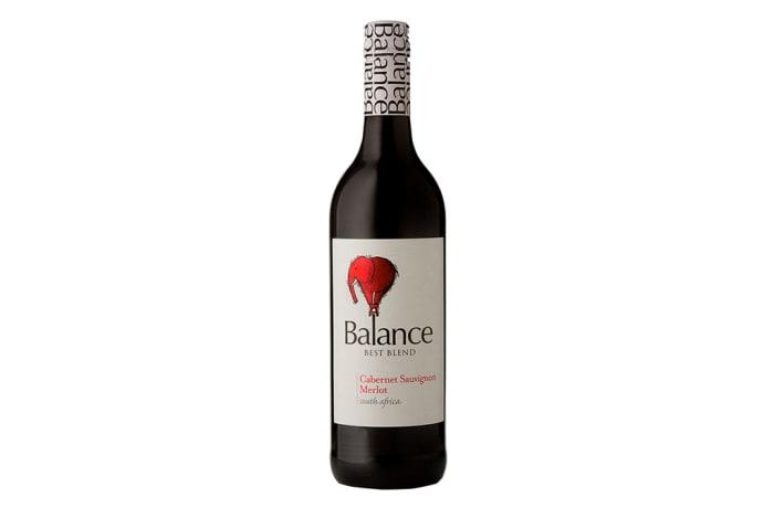 Overhex - Balance Classic Cabernet Sauvignon/Merlot