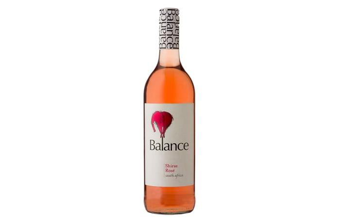 Overhex - Balance Classic Shiraz Rose