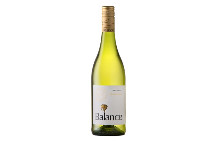 Overhex - Balance Wine Makers Choice Chardonnay
