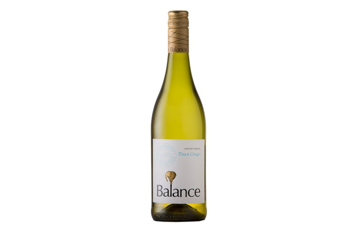 Overhex - Balance Wine Makers Choice Pinot Grigio