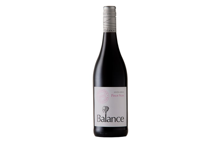 Overhex - Balance Wine Makers Choice Pinot Noir