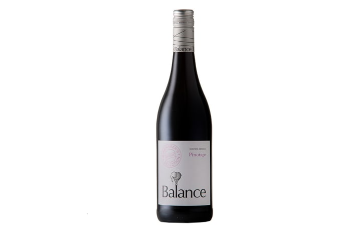 Overhex - Balance Wine Makers Choice Pinotage