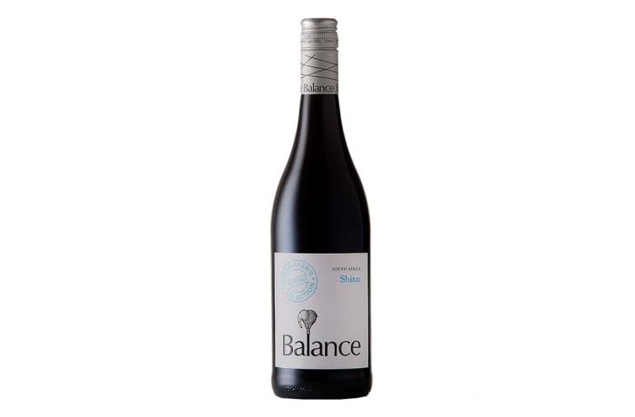 Overhex - Balance Wine Makers Choice Shiraz