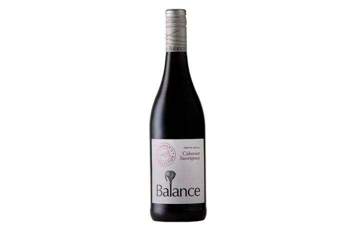 Overhex - Balance Wine Makers Selection Cabernet Sauvignon