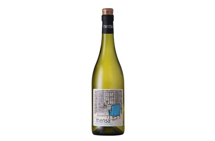 Overhex - Mensa Chardonnay Pinot Noir