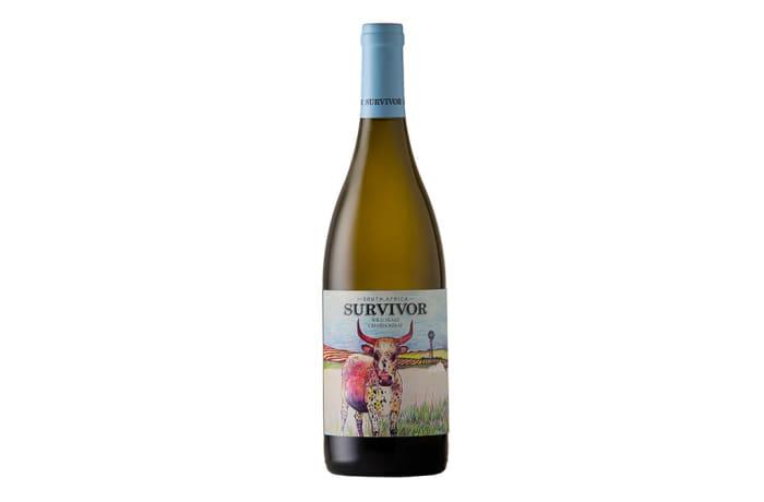Overhex - Survivor Chardonnay
