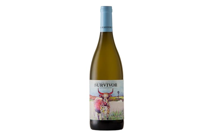 Overhex - Survivor Sauvignon Blanc
