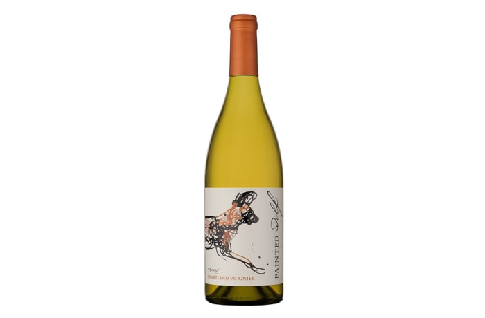 Painted Wolf - Penny Swartland Viognier