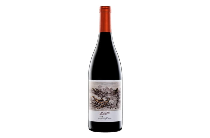 Painted Wolf - Grenache - Lycaon