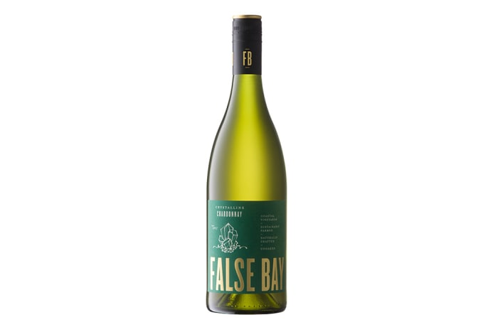 Waterkloof - False Bay Crystalline Chardonnay