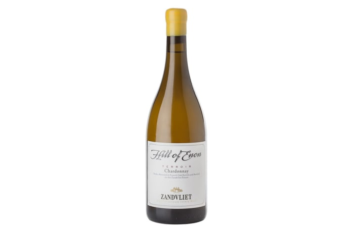 Zandvliet - Hill of Enon Wooded Chardonnay