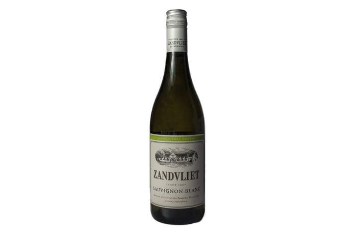 Zandvliet - Sauvignon Blanc