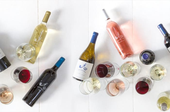 Alcoholic beverages image