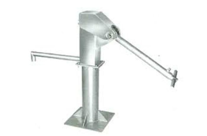 AfriDev Pump