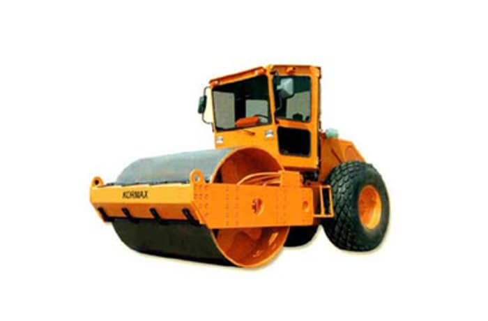 Compactor for Hire