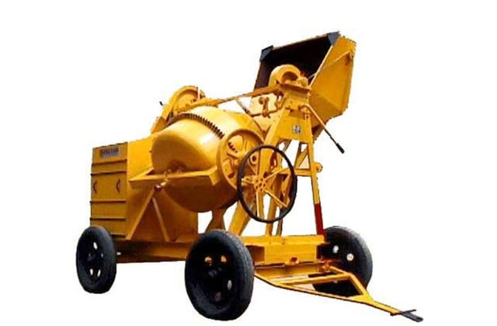 Concrete Mixture for Hire