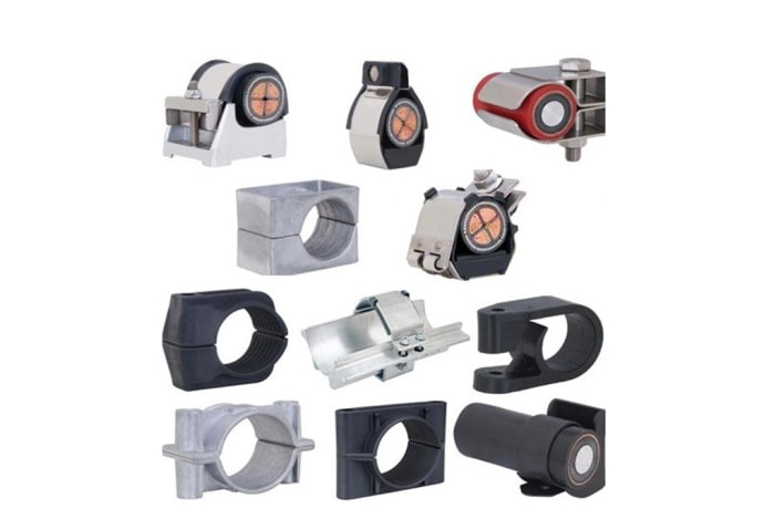 Electric Cable Clamp