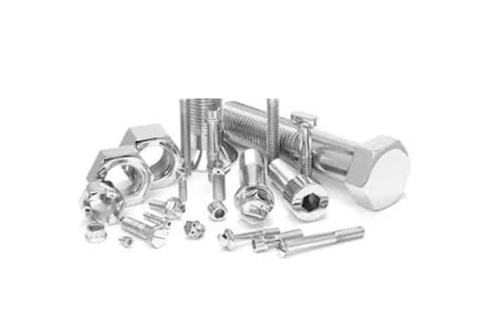 General Fasteners (Bolts & Nuts)