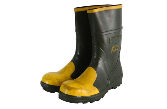Industrial Safety Gum Boots