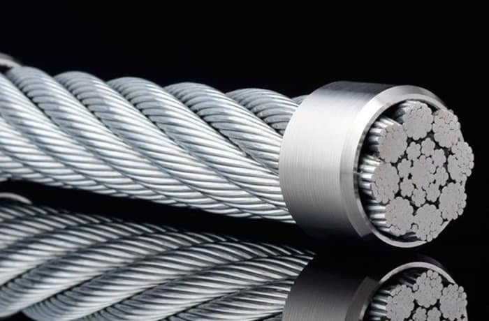 Industrial Steel Cable