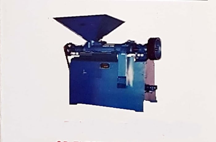 Maize Sheller with Diesel Engine