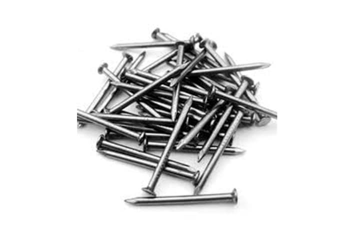 Steel & Wire Nails