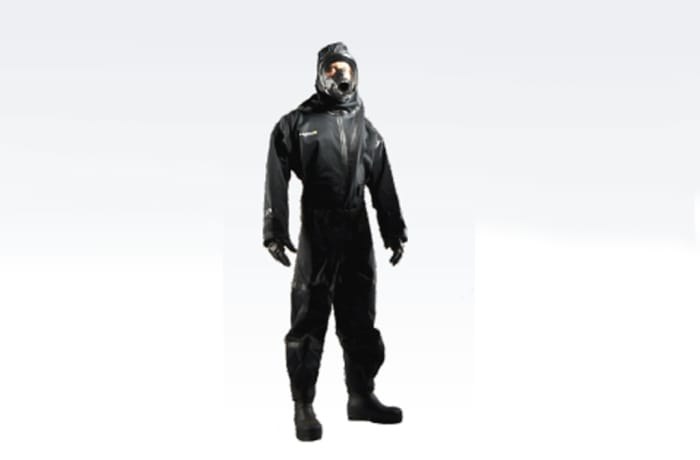Total Protective Wear (Over All)