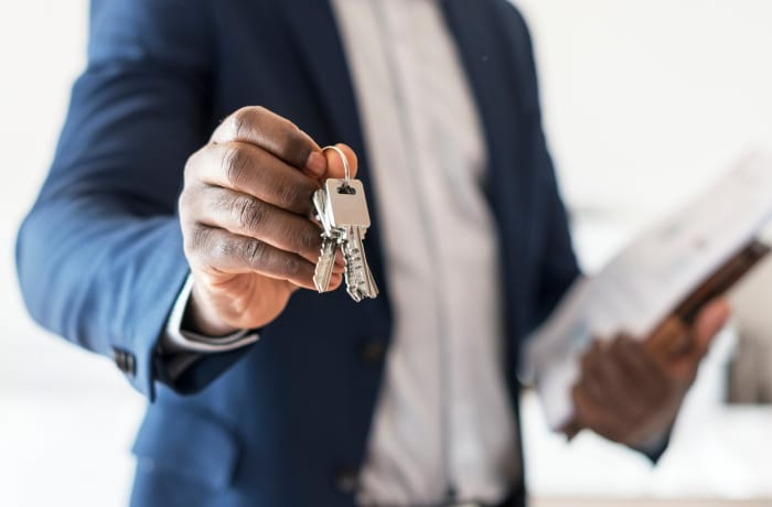 Property brokerage and management image