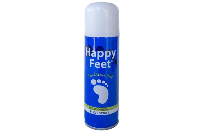 Happy Feet Spray