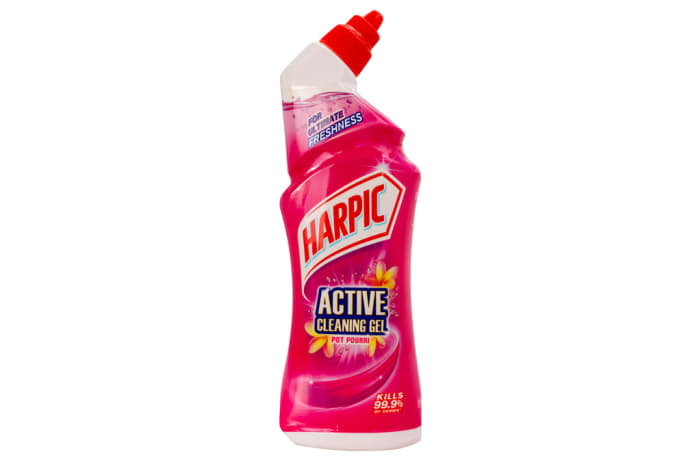 Harpic Active Cleaning Gel