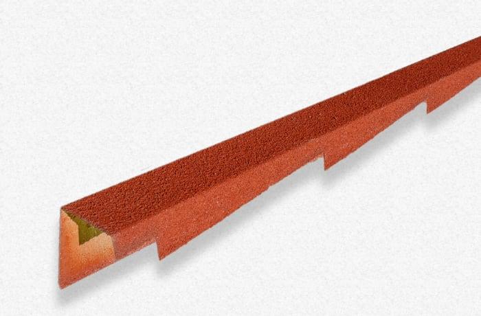 Bargeboard cover - left