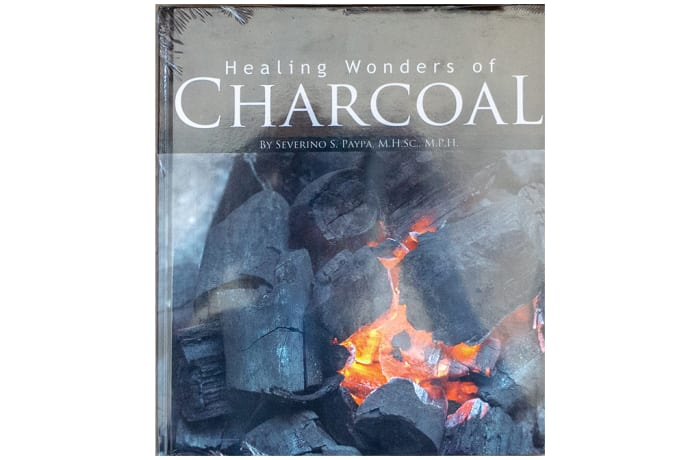 Healing Wonders of Charcoal